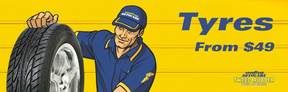 Tweed Heads Tyre Shop